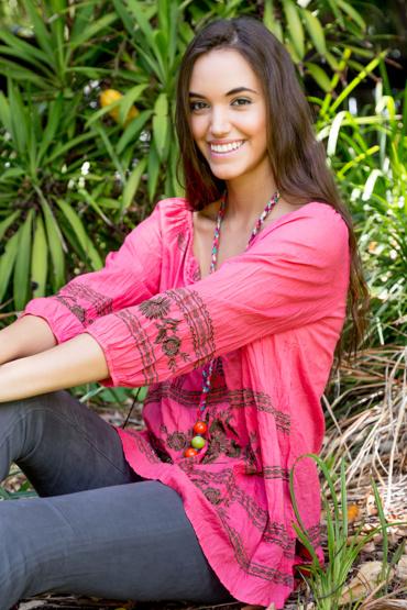 Bridget McMahon portfolio image