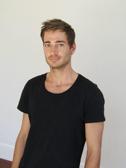 James Rolston portfolio image