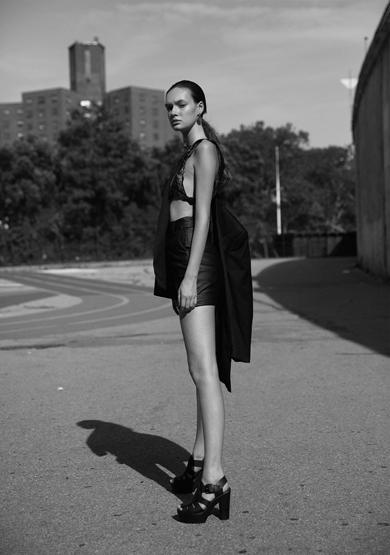 Janelle Franklin portfolio image