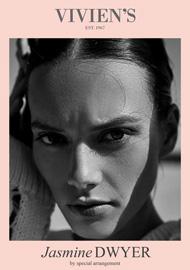 Jasmine Dwyer showpack image front