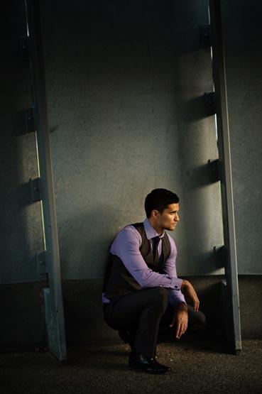 Jason Wilder portfolio image