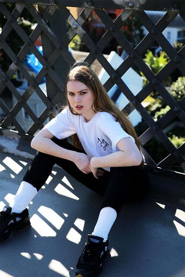 Jessica portfolio image