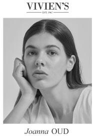 Joanna showpack image front