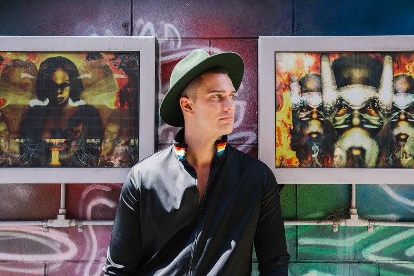 Joel portfolio image