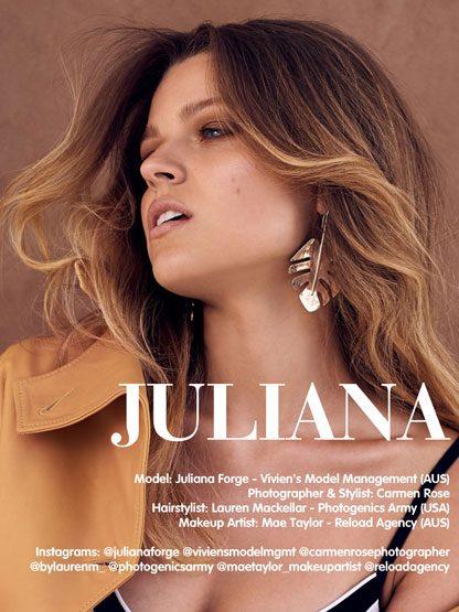 Juliana Forge portfolio image