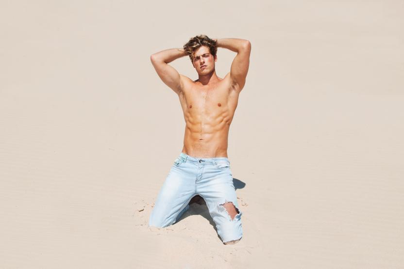 Justin Monaco portfolio image