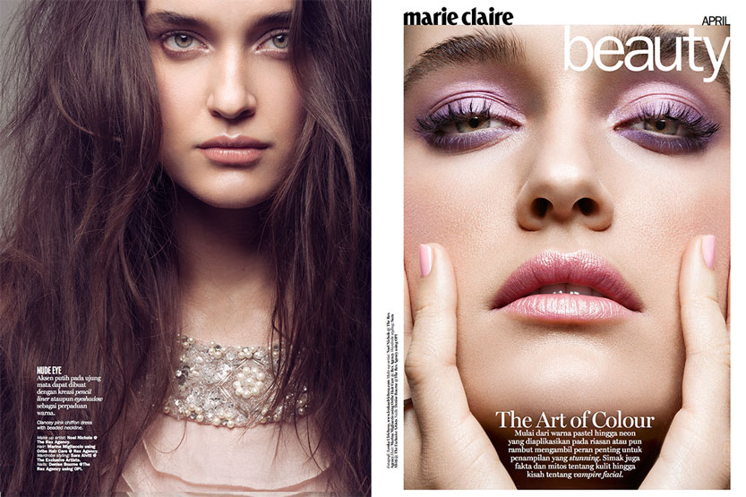 Kate Harrison portfolio image
