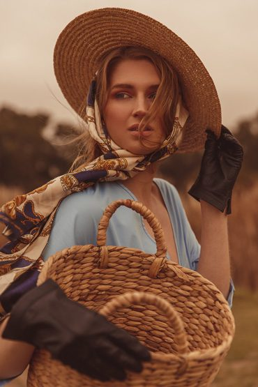 Kelly Marie Smith portfolio image