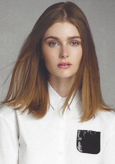Klara Berg portfolio image