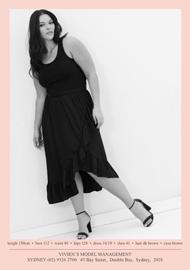 Lauren McMath showpack image back