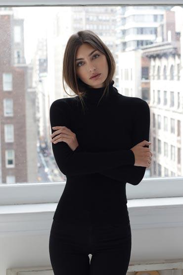 Leah Johnsen portfolio image