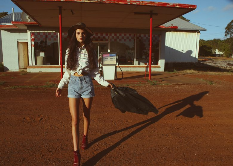 Leila portfolio image