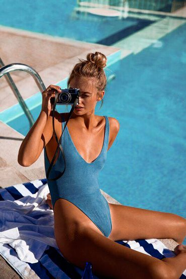 Lilia Weddell - Viviens Models