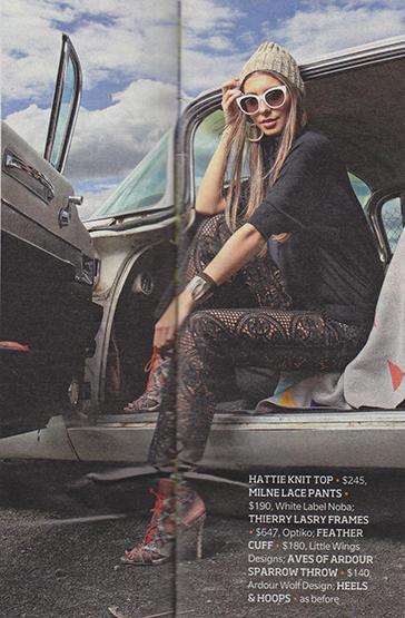 Lori McKenzie portfolio image