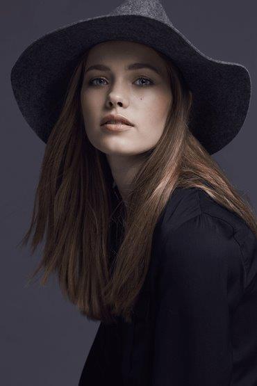 Louisa Stocco portfolio image