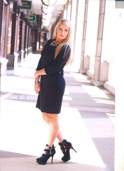 Louise O'Reilly portfolio image