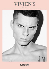 Lucas Valerdi showpack image front