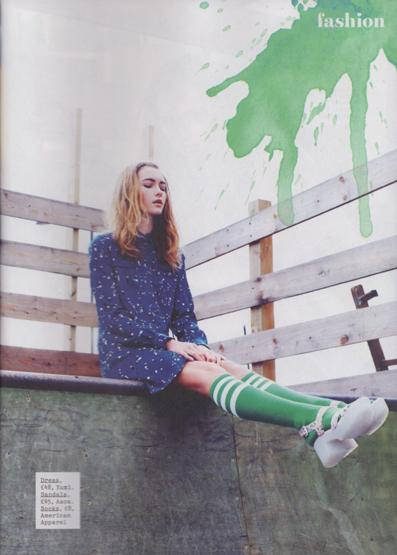 Maddie White portfolio image