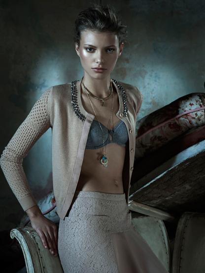 Maria Senko portfolio image