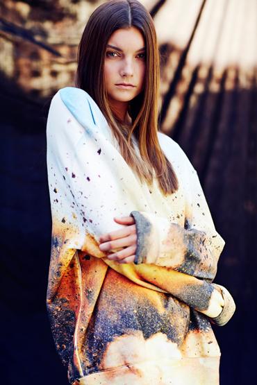 Matilda portfolio image