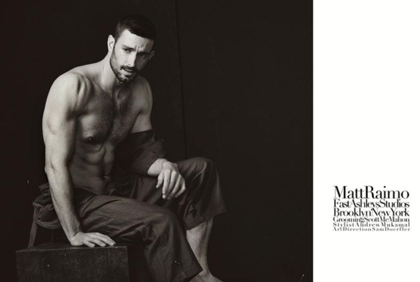 Matt Raimo portfolio image