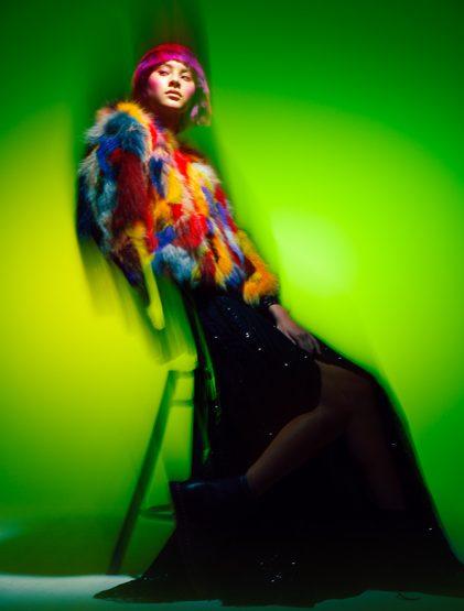 Megumi portfolio image