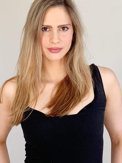 Melissa Moyle portfolio image