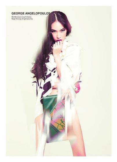 Merille Raagas portfolio image