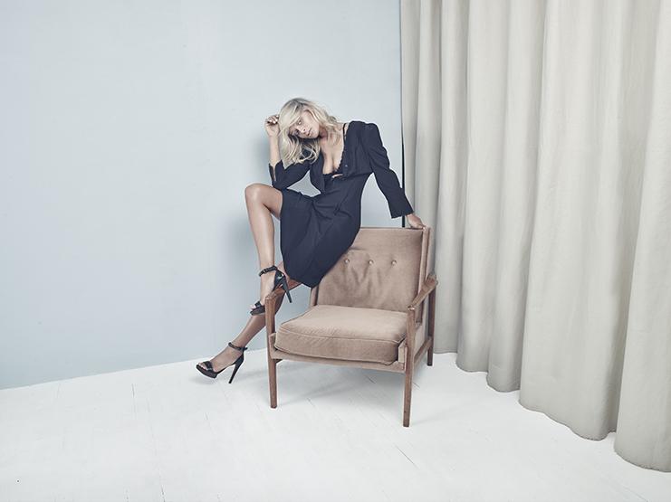 Michaela Wain portfolio image