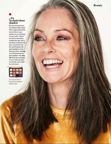 Michele Aikin portfolio image