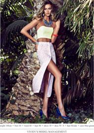 Miquela Vos showpack image back