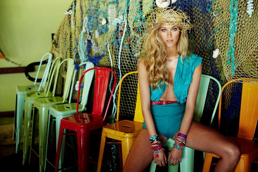 Miquela Vos portfolio image