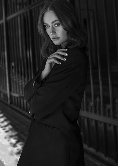 Monique Hodson Smith portfolio image