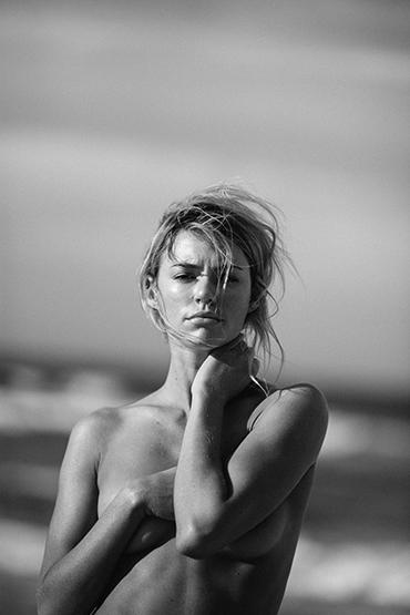 Steffany Huckaby Nude Photos 17