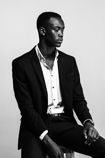 Okello portfolio image