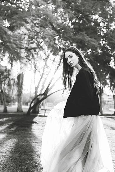 Olivia Grady portfolio image