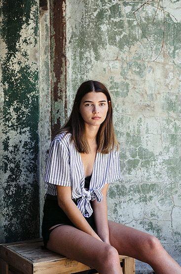 Paige portfolio image