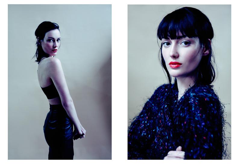 Bec Hughes portfolio image