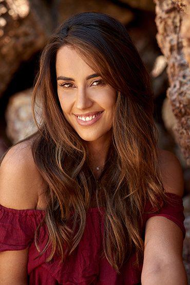 Rebecca Selby portfolio image
