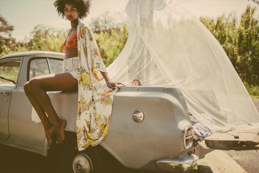 Rosa Solomon portfolio image