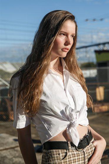 Sarah portfolio image