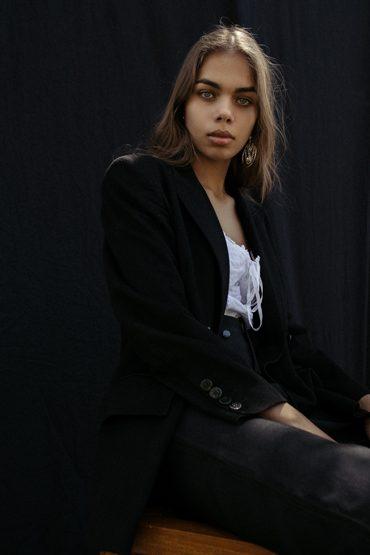 Sarsha Chisholm portfolio image