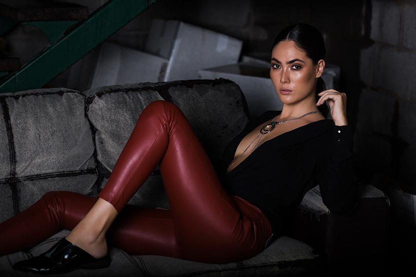 Sasha Missen portfolio image