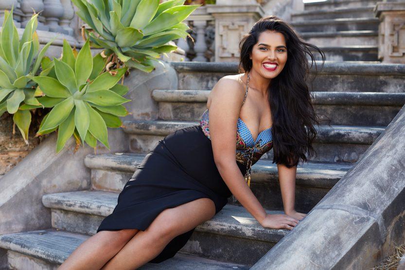 Shanaya Peters portfolio image