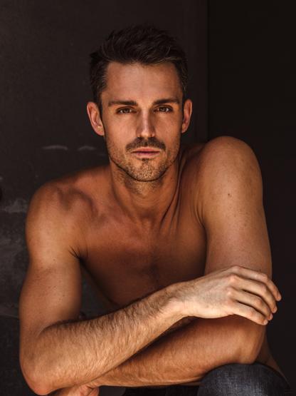 Shane Collard portfolio image