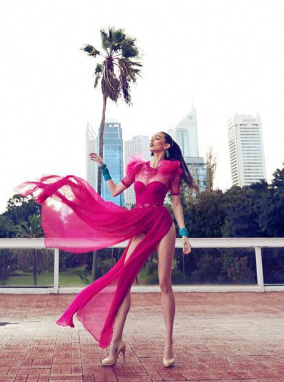 Simone Kerr portfolio image