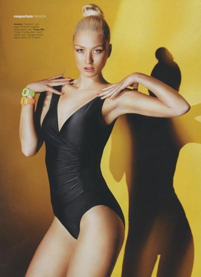 Sonya Kukainis portfolio image