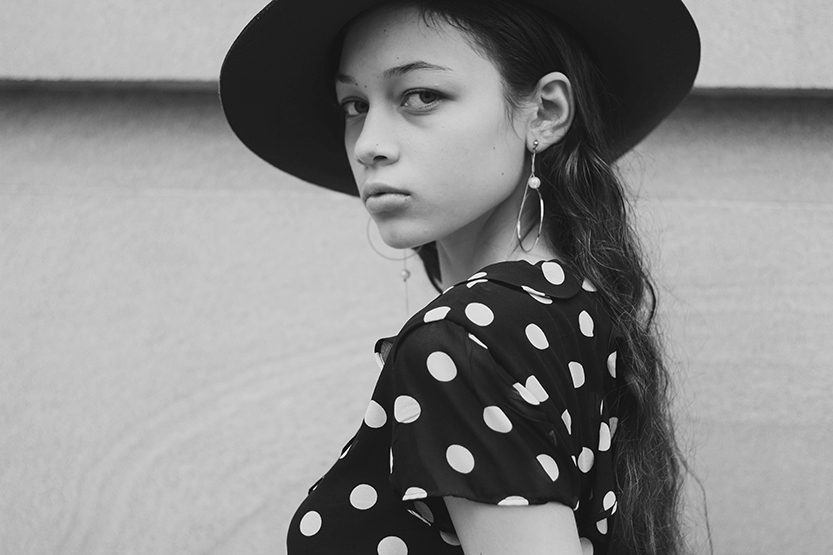 Sophia portfolio image