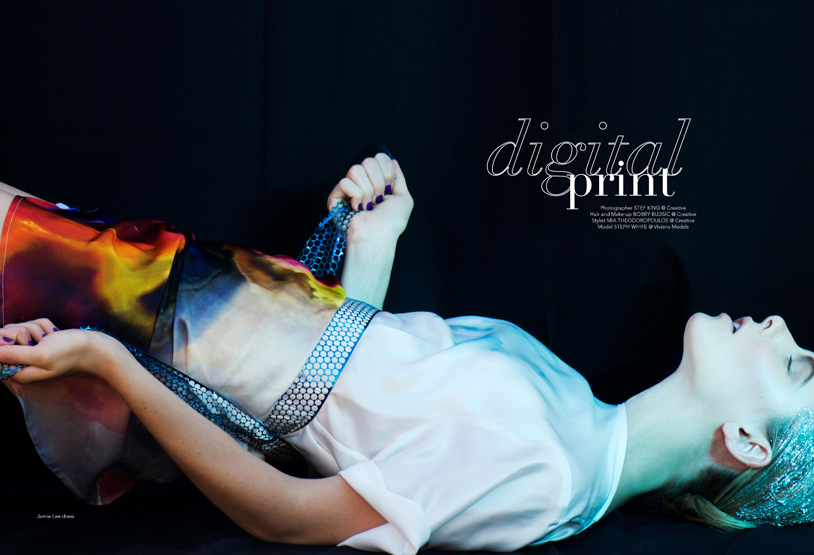 Stephanie Whife portfolio image