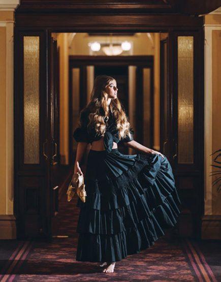 Tara Goddard portfolio image